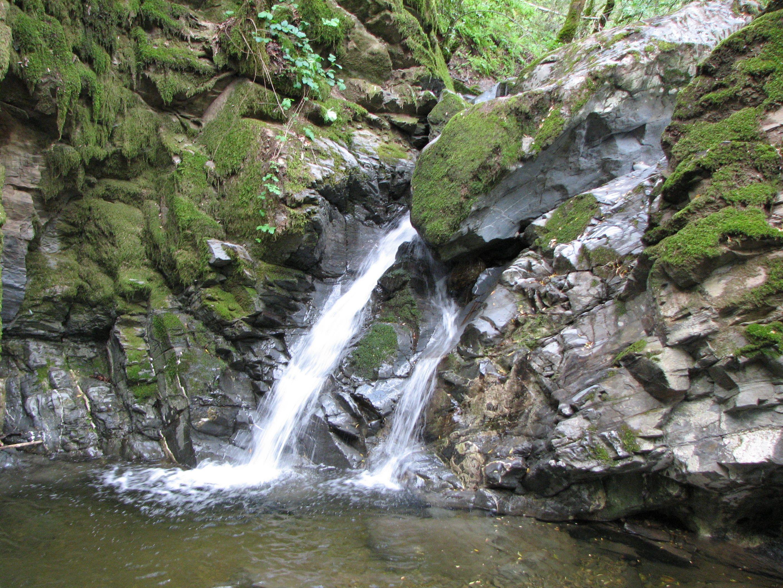 Hiking and Nature Photo